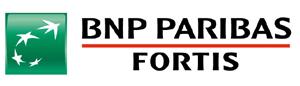 logo BNP Paribas Fortis leningen