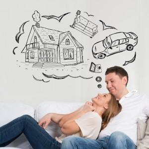 droomprojecten financieren met een persoonlijke lening