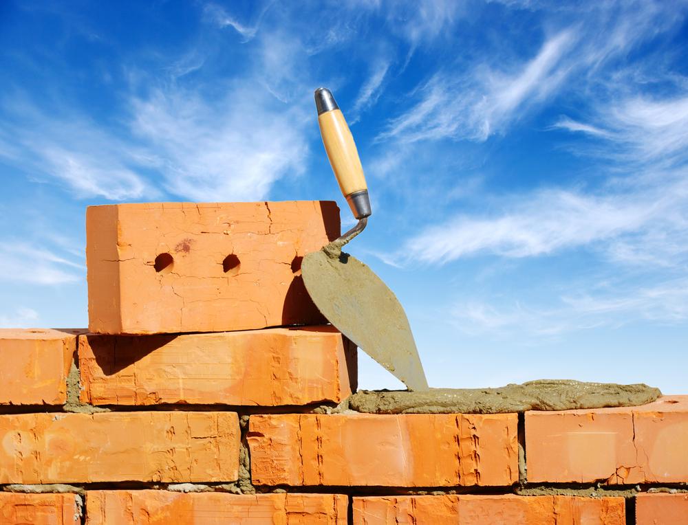 metselen bij renovatie of verbouwing