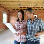 bouwplannen bekijken bij het renoveren