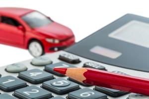berekenen autolening met rekenmachine voor aankoop auto