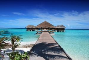 Op vakantie maledivden via financiering met lening op afbetaling
