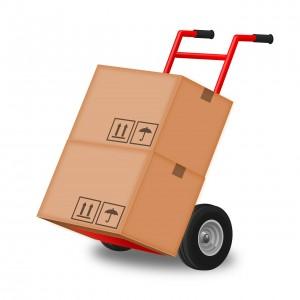 verhuizen met verhuisdozen